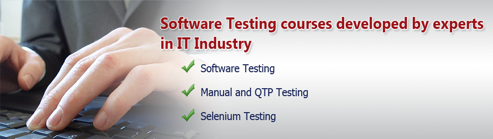 best software training institute in chenni