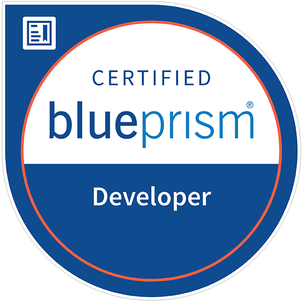 Blue Prism Training in Chennai