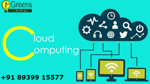 Cloud Computing in chennai